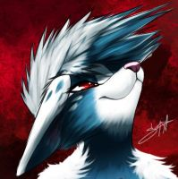 New Otania Icon by CocoFoxStudios