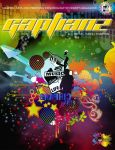 GAPTIANZ magazine front cover by danipot