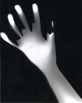 My Hand in the Darkroom by JesikahhRAWR
