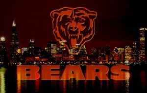 Chicago's Bears by PariahRising