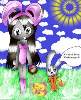 ...:Happy Easter everyone:... by supergirl96