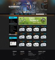 bike shop by dexx27