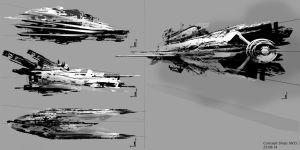 concept ships 1 by SolarSouth