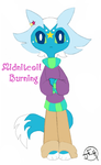 daID update - 2015 Persona by Midniteoil-Burning