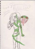 Reptile Love by Dimitra012