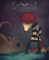 Metamorfosis by Aracnidos