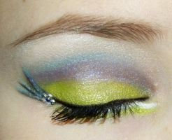 Crazy Lime II by Klaudia88