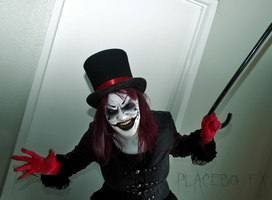 Freakshow by PlaceboFX