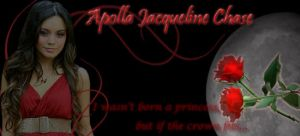 Apolla Jacqueline Chase by Pure-Potential