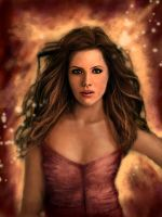 Kate Beckingsale by Blacleria