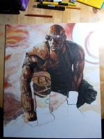 riddick wip by FDupain