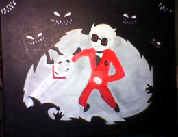 Dave Strider by PalmTreeFromHell