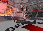 Off The Top Rope by Stylistic86