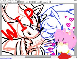 WIP [sonadow] by SuperSkyseeker