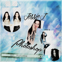 Jessie J PNG Pack By Irem G by IremG