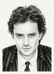 Orlando Bloom by thewholehorizon