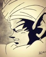 Piccolo by Gleca