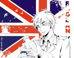 England by Sad-SD