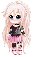 IA Pixel by jeanswithholes