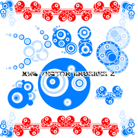 MWG Vector Brushes 2 by marinewarrior