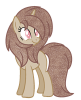 Cocoa Ashes is happy by xx-Chanour