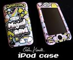 iPod case by PeterPan-Syndrome
