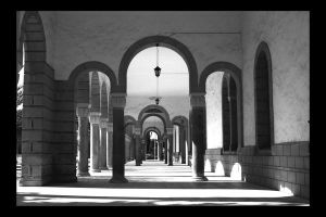 Arches - Saint George by erene