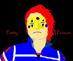 Party Poison by DiscoDemolition
