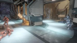 Halo 4 We Were Expecting You by lizking10152011