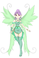 Fairy Adopt - 01 Closed by hanekko
