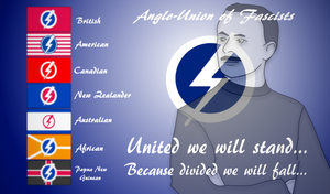 Anglo-Fascists by AmericanSFR