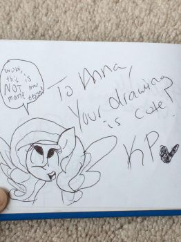 Thank You, KP by RDtheHProductions