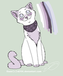 Cat Adopt [open] by Tehns-Adopts