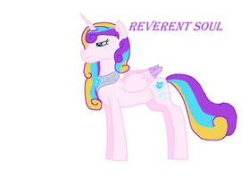 Reverent Soul by Moonylover12