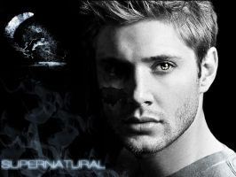 supernatural by knotty82
