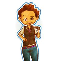 New Icon with Ace theme! (2) by RebekahKroeplin