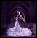 One Enchanted Evening by silentfuneral