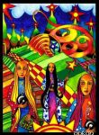 High energy by PsychedelicTreasures