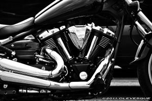 V-Twin Power by imonline