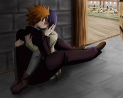 LoJo: Intimate Moments by Jusace
