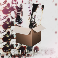 Texture Pack 3 by annaemerald