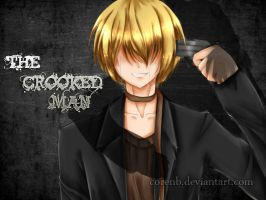 I am the Crooked Man by CorenB