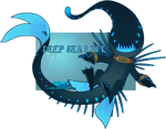 Brites! Auction || Deep Sea Life [CLOSED] by b4dly-dr4wn