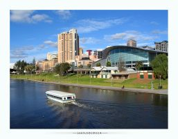 Torrens by subaqua
