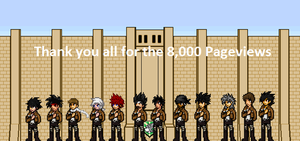 Attack on OC and the 8,000 pageviews by zacharyleebrown