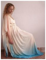Greek goddess 6 by Lisajen-stock