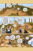 Kevin: Go For Broke Page 3 by NickAlmand