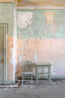 Taunton State Hospital by baleze