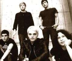 My Chemical Romance by The-MCR-Fan-Club