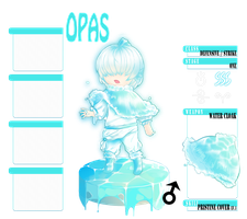 MS:Opas (revamp) by Teallight